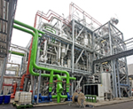ACCIONA opens a biodiesel plant in the Port of Bilbao with an annual production capacity of 200,000 tonnes