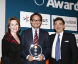 ACCIONA wins the European Business Award for Corporate Sustainability