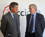 ACCIONA takes its employees' health to heart