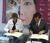 ACCIONA and the natural Heritage Foundation to develop environmental management and protection systems in Castille and Leon