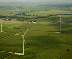 ACCIONA dedicates its new 100.5 MW EcoGrove wind park in Illinois (USA)