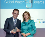 ACCIONA Agua named World Water Company of the Year by GWI