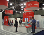 ACCIONA Energy shows its commitment to the US wind power market at the Dallas Windpower Fair