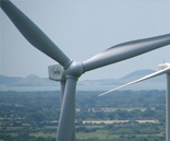 Record increase in ACCIONA's renewable production in the first semester of 2010