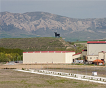 ACCIONA Energy puts into service its second biomass plant from straw combustion in Spain