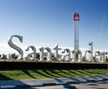 Santander 's Data Processing Centre in Brazil
