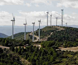 ACCIONA passes  the figure of 200 wind parks installed in Spain