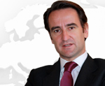 ACCIONA enhances its international strategy with the appointment of a new Chief Global Business Development Officer