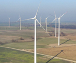 ACCIONA puts its first wind park in Poland into service, after investing 57 million euros