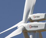 ACCIONA Windpower will supply 189 MW to NaturEner for a wind park in Montana (United States)