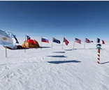 The ACCIONA Windpowered Antarctica Expedition successfully completes its polar crossing