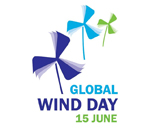 ACCIONA celebrates Global Wind Day 2012 by organizing activities for schoolchildren