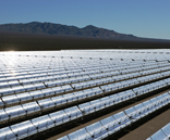 ACCIONA, in a consortium with other companies, will build a solar thermal (CSP) plant near the Kalahari Desert